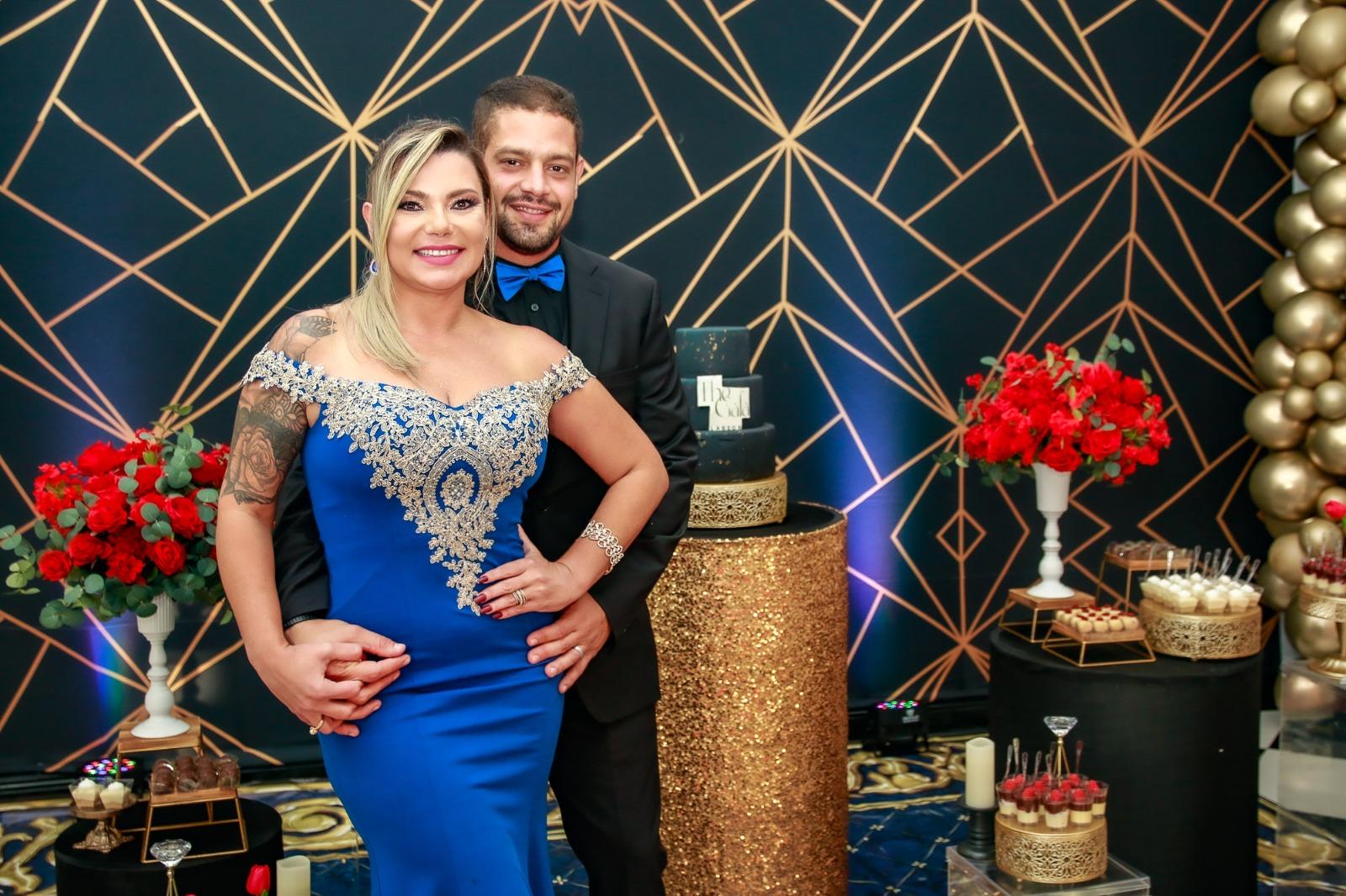 'The Gala Larson' celebra sucesso da 'Larson Accounting Group' com entrega de troféus