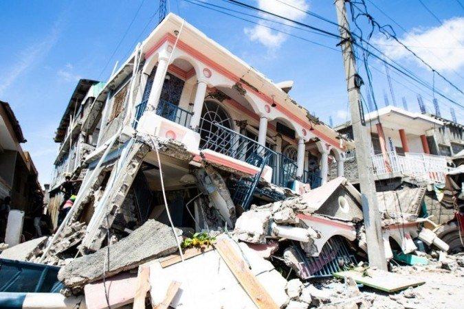 Biden anuncia ajuda imediata ao Haiti; 724 mortos e desaparecidos, após terremoto