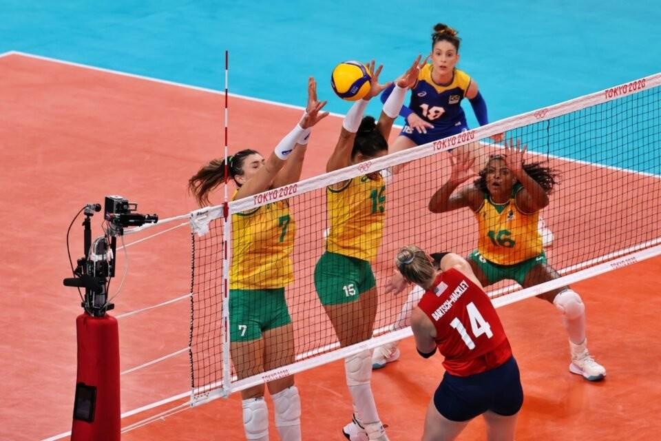 Brasil deixa Olimpíadas de Tóquio com bom quadro de medalhas: 7 ouros e 7 pratas