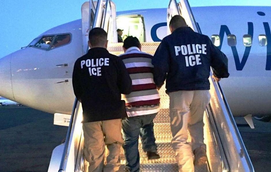 EUA retomam deportações imediatas de imigrantes sem qualificações no país