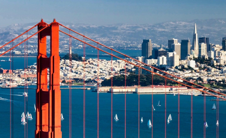 San Francisco endurece as regras e impõe restrições a não vacinados