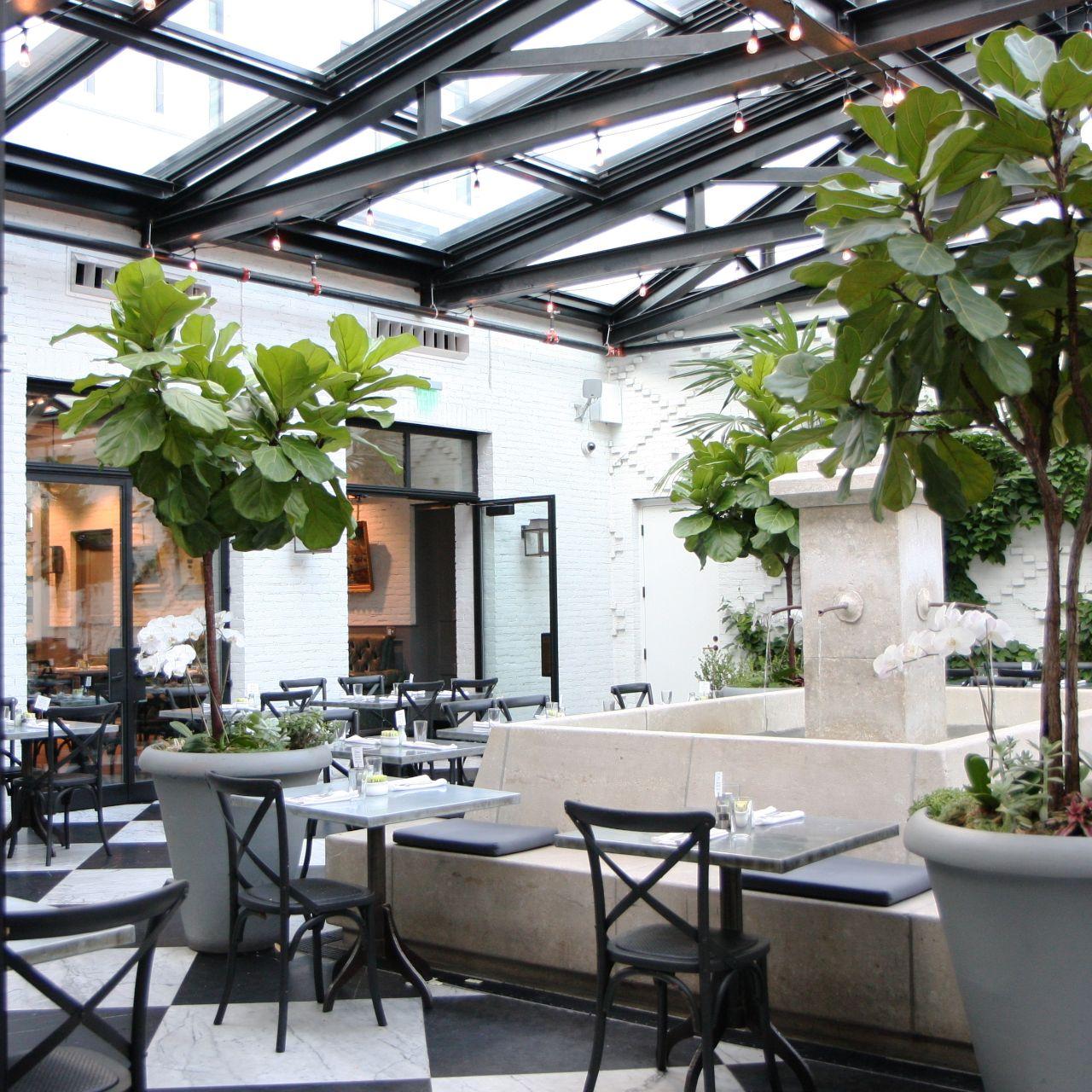 Restaurante em Tampa entre os 10 melhores brunch dos EUA