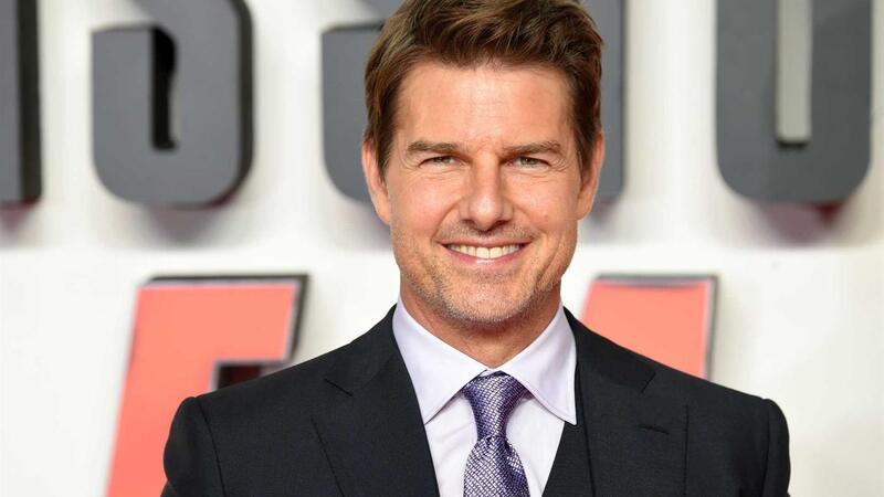 Missão impossível: recuperar bagagem roubada de Tom Cruise