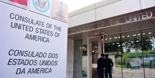 Retomada do turismo em novembro acelera corrida de brasileiros para renovar o visto