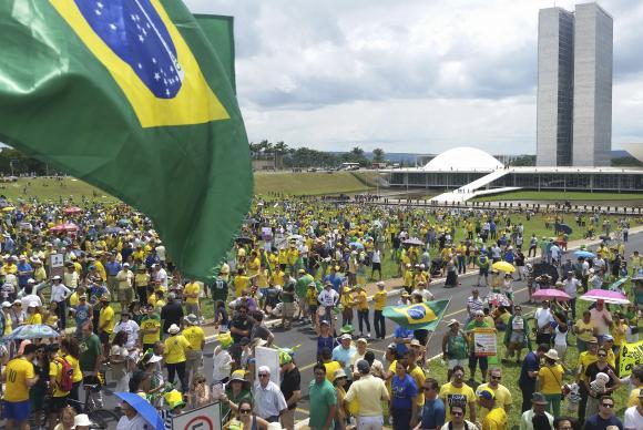 Dia da Independência será marcado por manifestações em todo Brasil