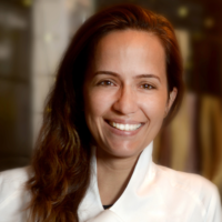 Chef Mariana Valentini