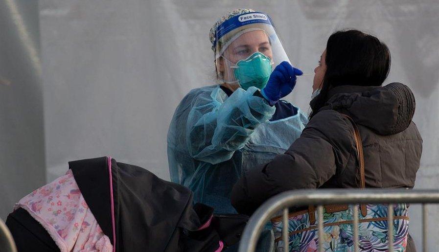 Flórida retoma relatório de vítimas da Covid, após ação contra o Departamento de Saúde
