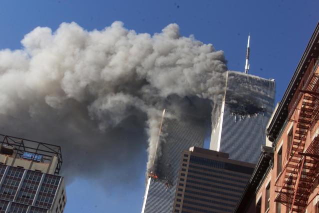 Identificadas 2 vítimas dos atentados de 11 de setembro, às vésperas de completar 20 anos