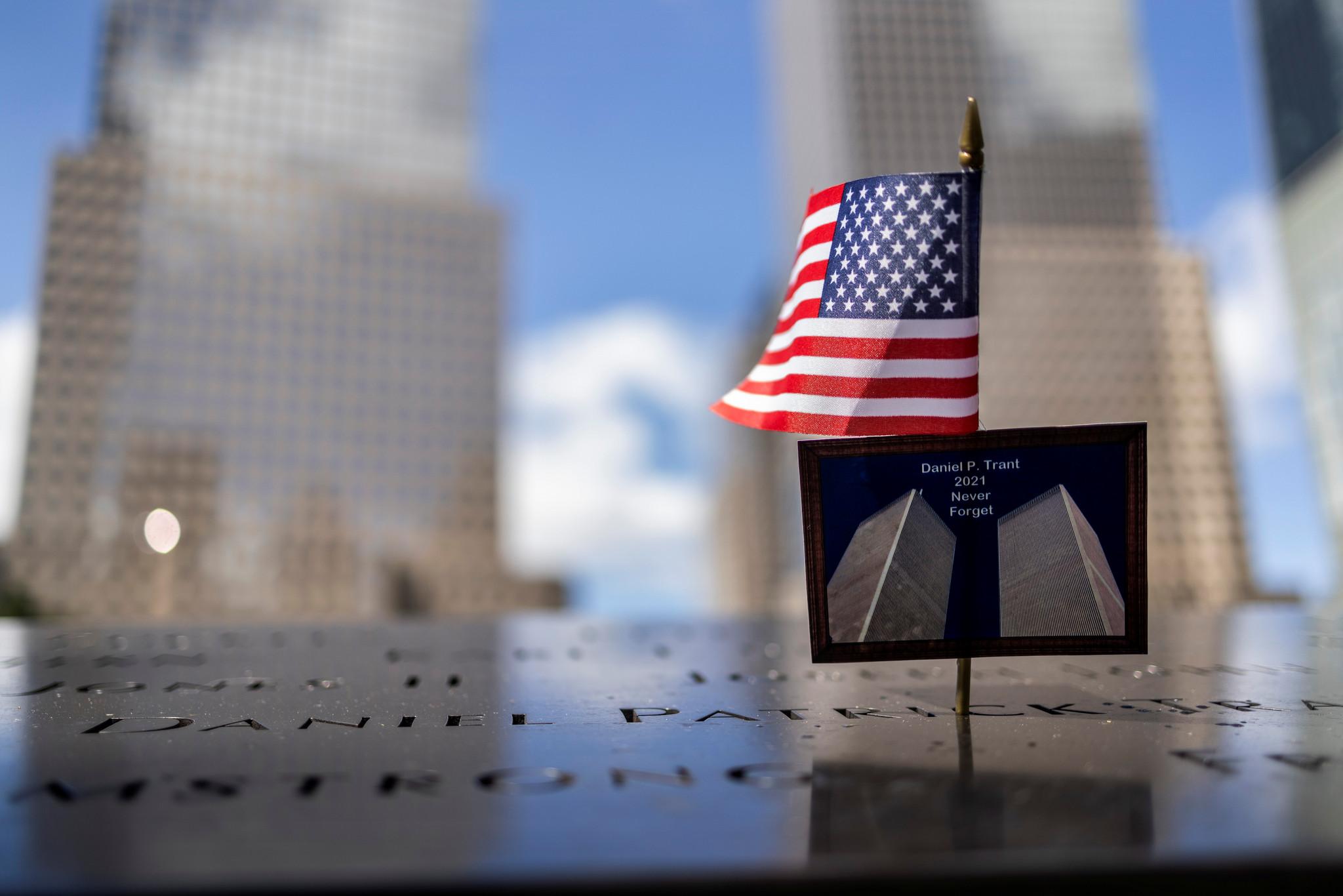 Biden visitará locais da tragédia do 11 de setembro; Nova York, Pensilvânia e Pentágono