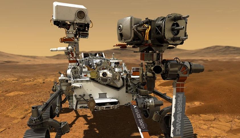 Vida em Marte? Fotos enviadas do planeta vermelho apontam evidências