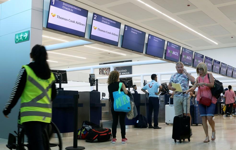México quer frear imigração ilegal aos EUA; exigirá visto de brasileiros