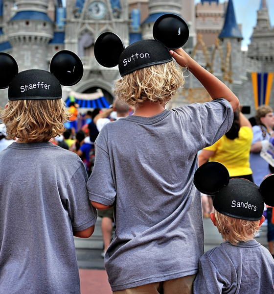 Orlando se prepara! As crianças voltam em novembro e não precisam de vacina!
