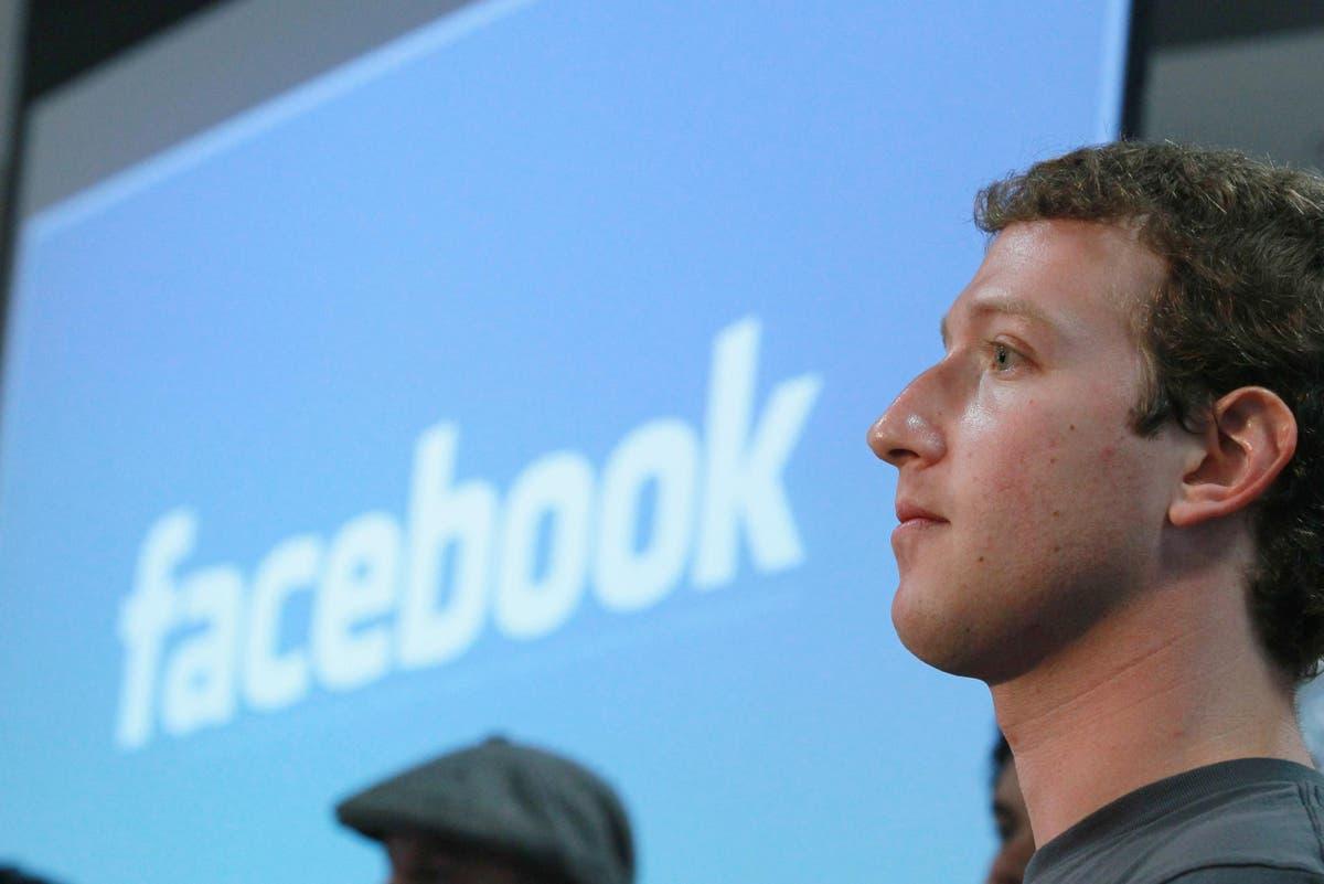 Facebook planeja mudar o nome, anuncia portal de Mark Zuckerberg