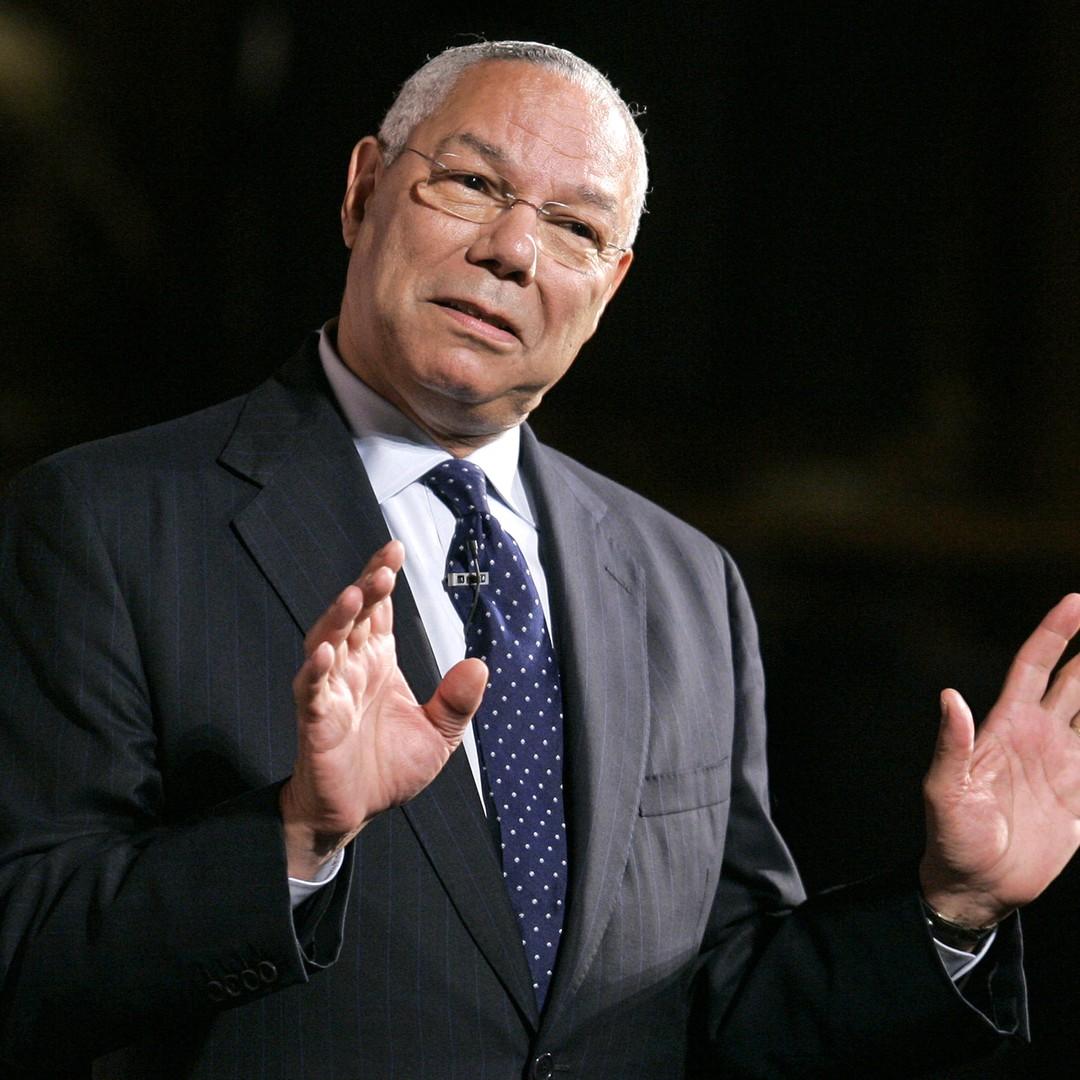 Morte de Colin Powell, por Covid, abre discussão sobre vacinação nos EUA