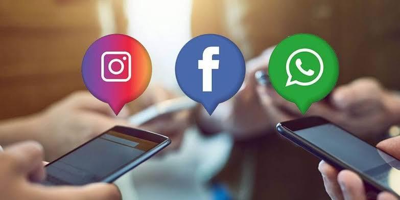 Pane global com paralisação do WhatsApp, Instagram e Facebook; prejuízo de US$ 6 bilhões